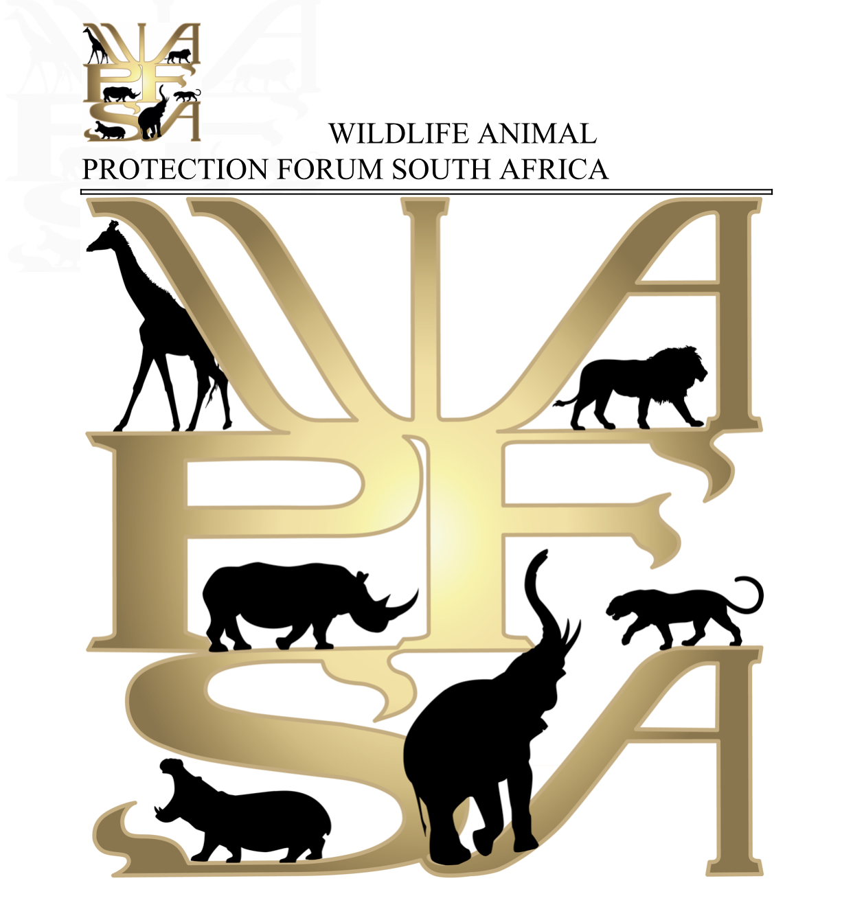 WILDLIFE ANIMAL PROTECTION FORUM South Africa